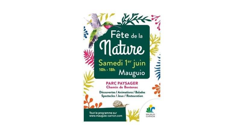 Fête de la Nature le 1er juin 2019